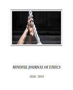 Ethics, Society & Law Mindful Journal 2018-2019