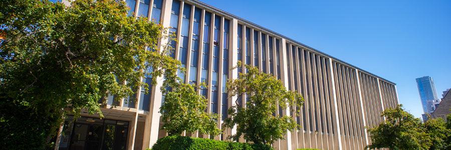 Gerald Larkin Building