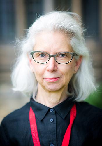 Sylvia Lassam