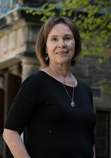 Marsha Hewitt