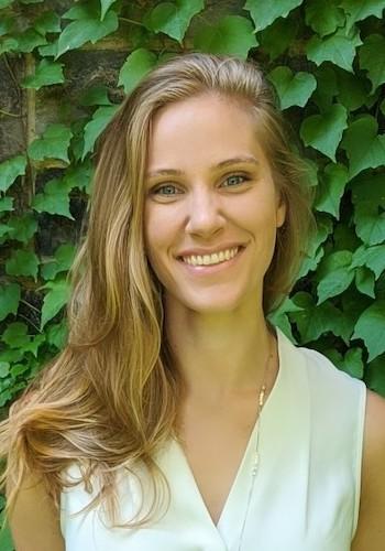 Natalie Galant