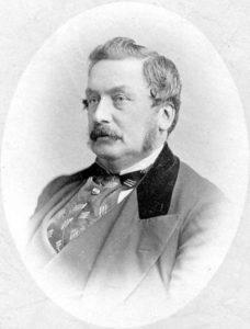 Alum Class 1867 Frederick Barlow Cumberland