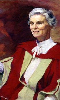 Elizabeth Rowlinson