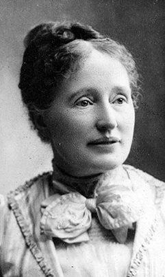 Ellen Rigby