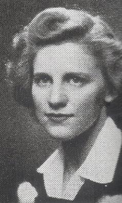Mary Stedman