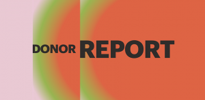 Donor Report Graphic 2019