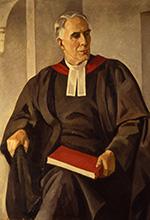 Provost Francis Cosgrave