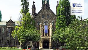 Trinity College Zoom thumbnail