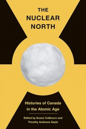 The Nuclear North Book Launch