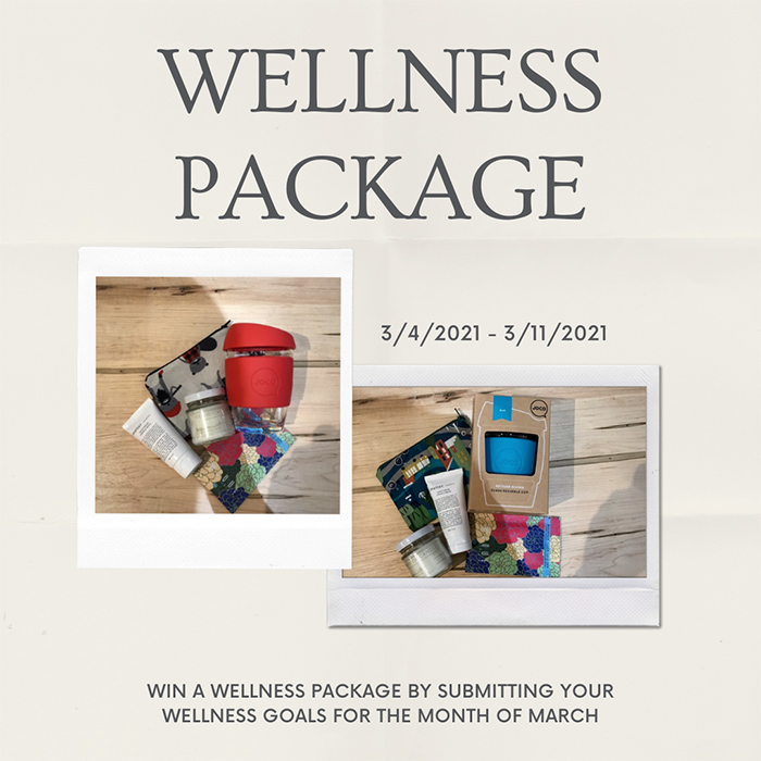Wellness Package 2021