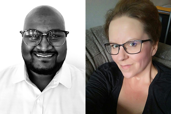 Yohan Dumpala and R Susan Smandych