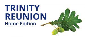 Trinity Reunion Logo