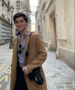 Dante Wong MGH