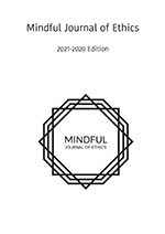 Cover of 2020-2021-Mindful journal thumbnail