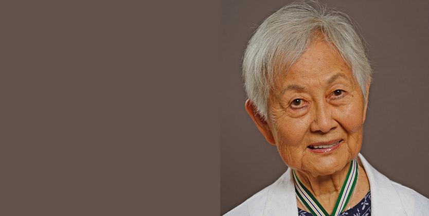 Alumni@Large: Mary Murakami Kitagawa